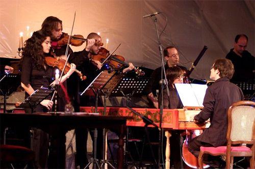 Vespres d'Arnadí Festival de la Ribagorza