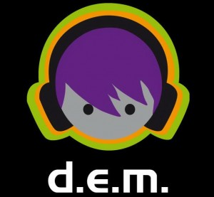 D.E.M. zgz conciertos