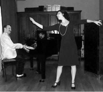 cabaret 1930 zgz conciertos