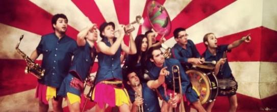 Concierto Artistas del Gremio Pilar 2013