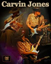 Concierto Carvin Jones