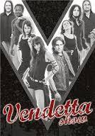 Concierto de Vendetta Show en la Carpa del Ternasco