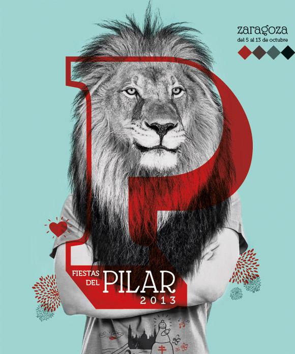 Fiestas del Pilar 2013 zgz conciertos