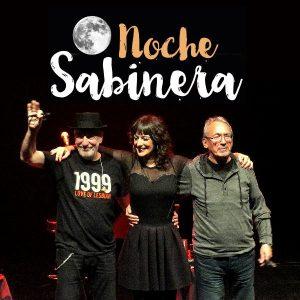 NOCHE SABINERA @ OASIS CLUB TEATRO | Zaragoza | Aragón | España