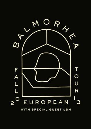 Concierto Balmorhea C C Almozara King Kong