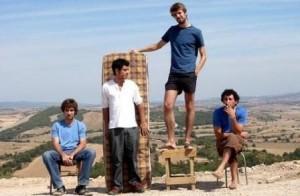 MANEL @ TEATRO DE LAS ESQUINAS | Zaragoza | Aragón | España