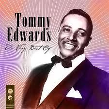 Efeméride musical 22 octubre Tommy Edwards