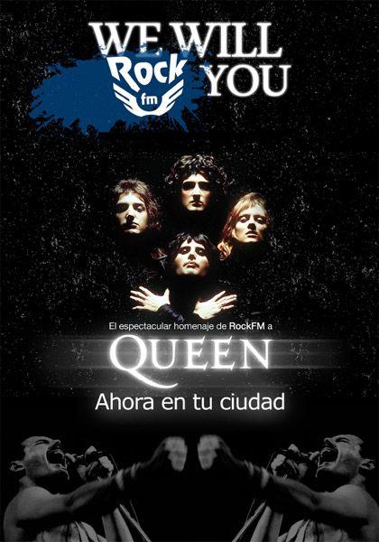 Homenaje a Queen zgz conciertos