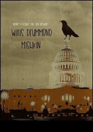 concierto de Willis Drummond y los locales Mishkin