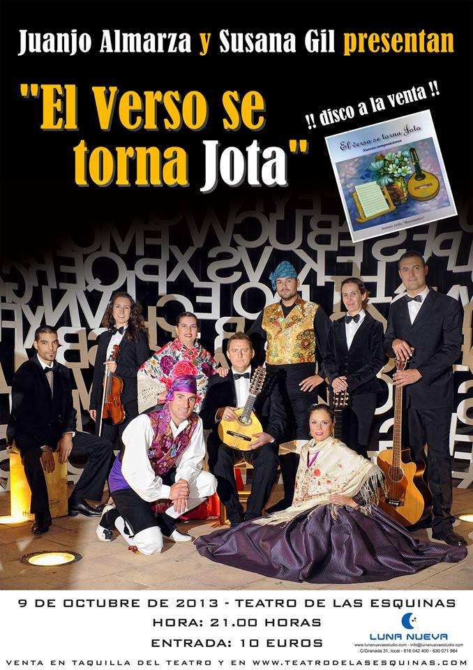 el-verso-se-torna-jota zgz conciertos