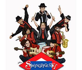 swingdigentes-zgz conciertos