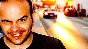 Concierto Eric Fuentes & el Mal en la Lata de Bombillas