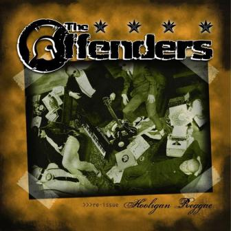 Concierto The Offenders en Arena Rock