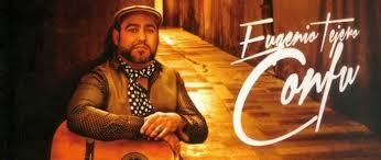 Concierto de Eugenio Tejero Confu en Zaragoza