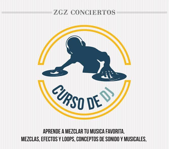 Curso DJ Zaragoza