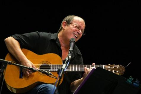 Efeméride musical 29 de noviembre Silvio Rodriguez