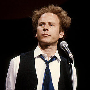 Efeméride musical 5 de noviembre Art Garfunkel