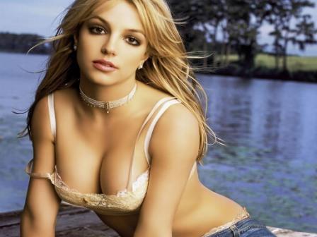 Efemeride musical 2 de diciembre Britney Spears