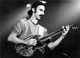 Efemeride musical 4 de diciembre Frank Zappa
