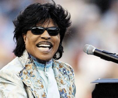 Efemeride musical 5 de diciembre Little Richard