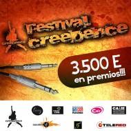 Festival-Creedence zgz conciertos