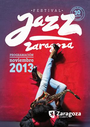 Festival de Jazz zgz zaragoza