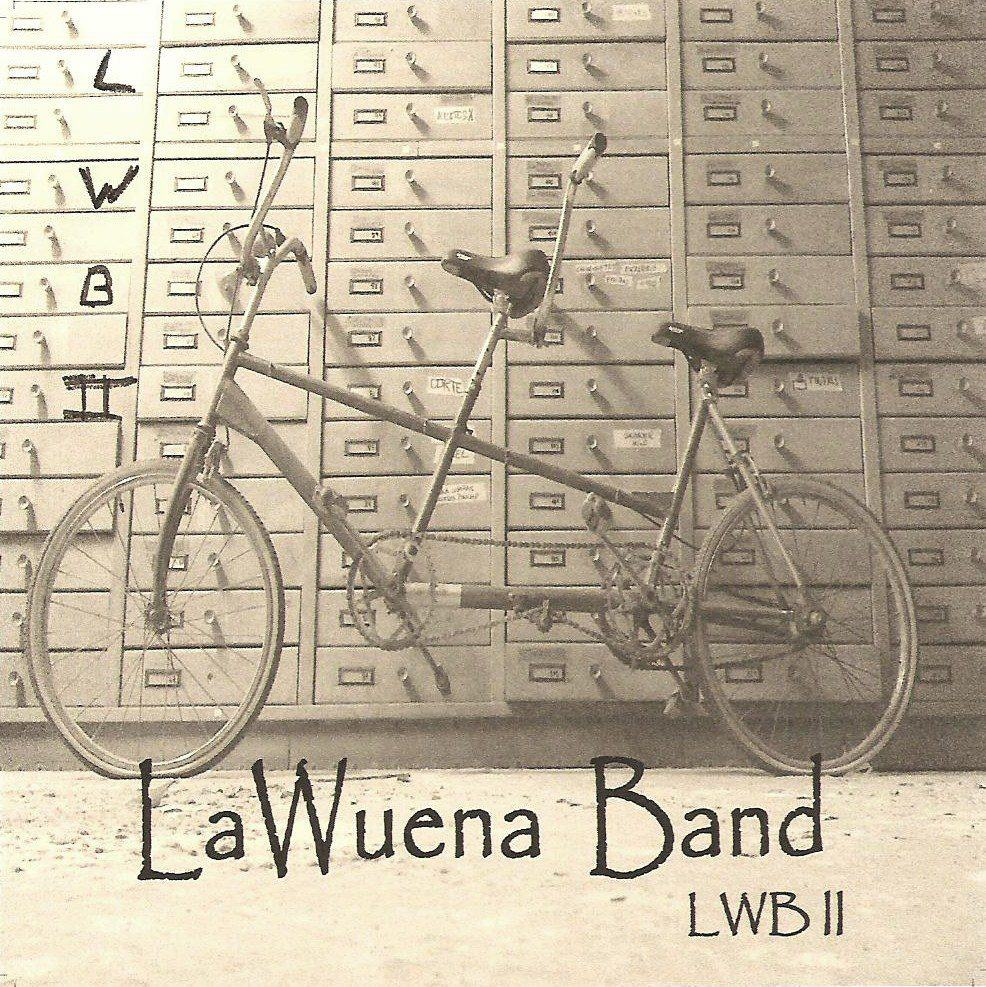 LAWUENA BAND Zgz conciertos