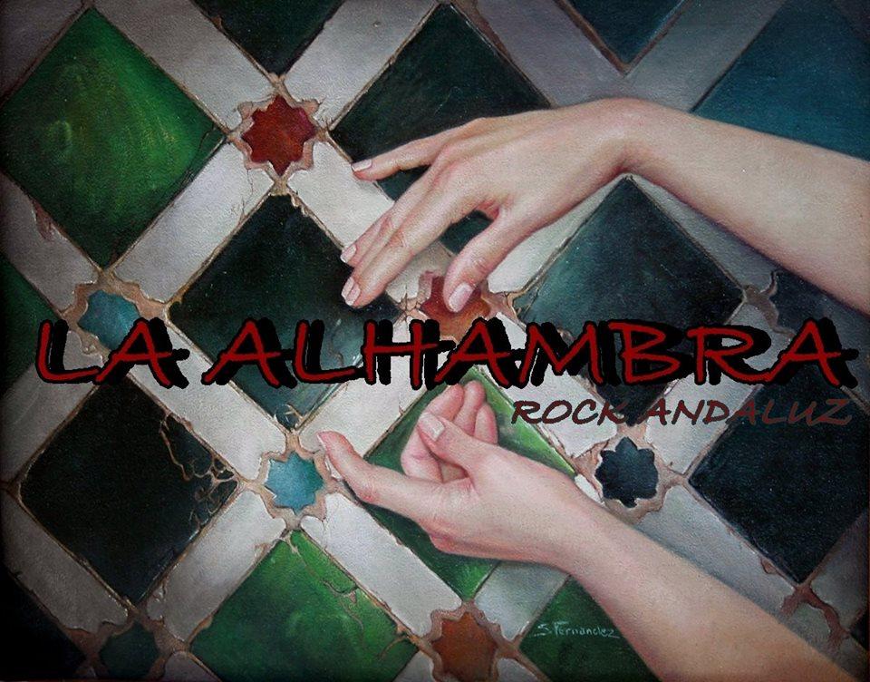 La Alhambra zgz conciertos