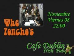 The Poncho's zgz conciertos