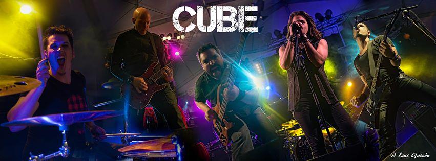 Cube zgz conciertos