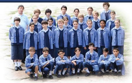 Los Chicos del Coro Zaragoza