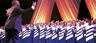 MISSISSIPPI GOSPEL CHOIR