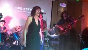 REVIVAL BAND @ SALA CREEDENCE | Zaragoza | Aragón | España