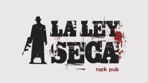 VUELO 505 + JAIME GARCÍA @ LA LEY SECA