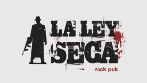BOP GUN + JAM DE BLUES @ LA LEY SECA