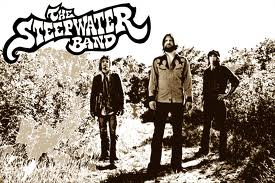 Concierto STEEPWATER BAND en Explosivo Club