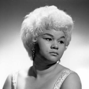 Etta James zgz conciertos