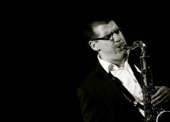 Iñaki Fernández Quartet zgz conciertos