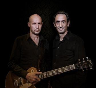 José Javier Gracia y José L Esteban_p