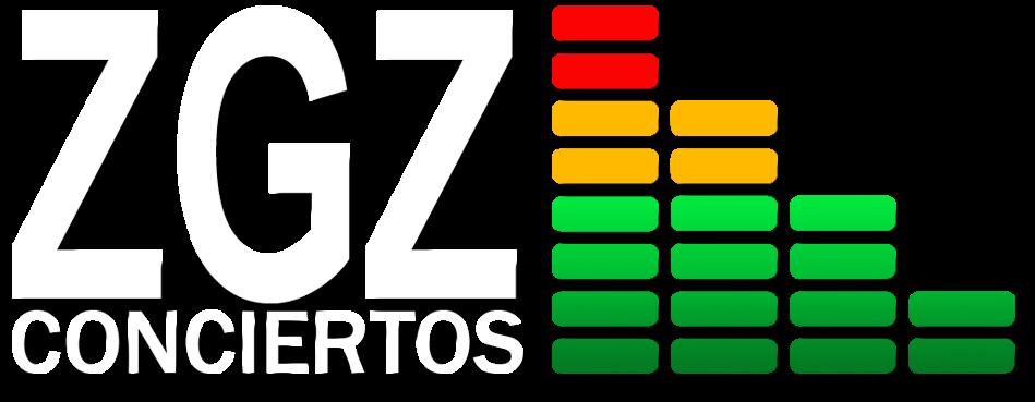 CONCIERTOS ZARAGOZA