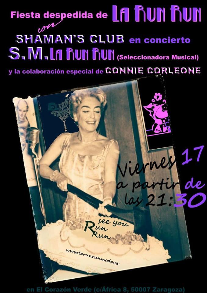 run run zgz conciertos