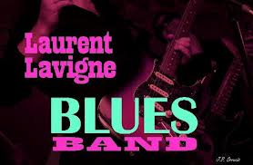 Concierto Laurent Lavigne Blues