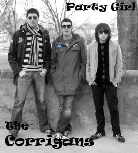 CRUSADERS OF LOVE @ PUB ECCOS | Zaragoza | Aragón | España
