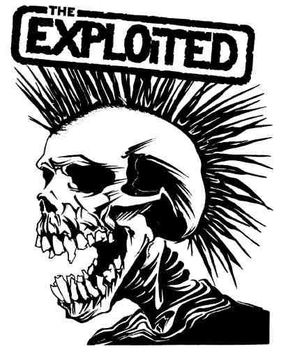 the-exploited zgz conciertos