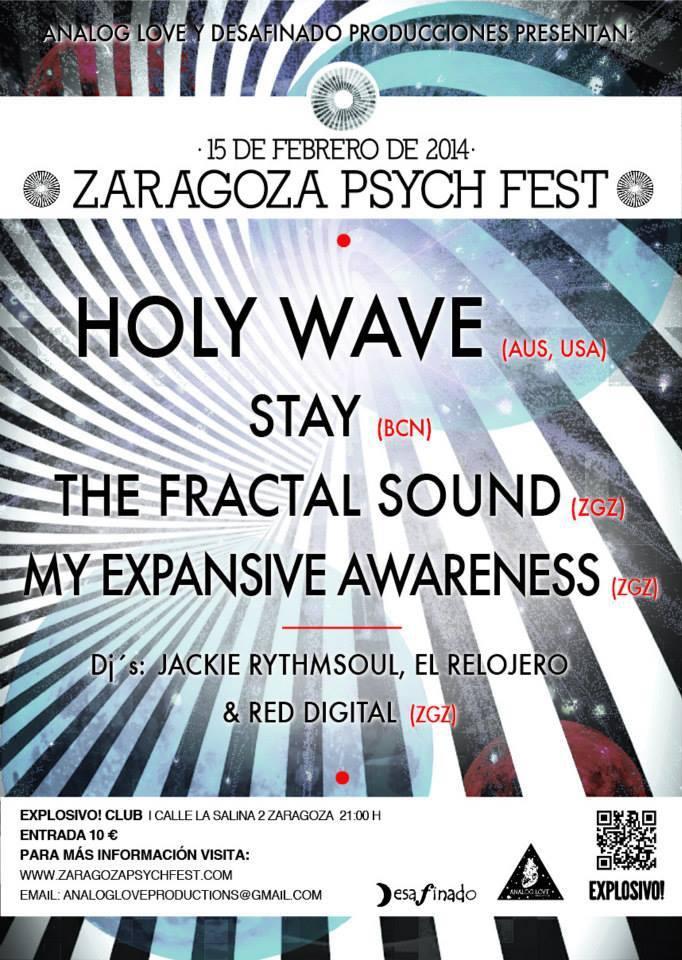 zaragoza-psych-fest zgz conciertos