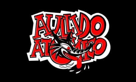 Concierto Aullido Atomico en pub Eccos Zaragoza
