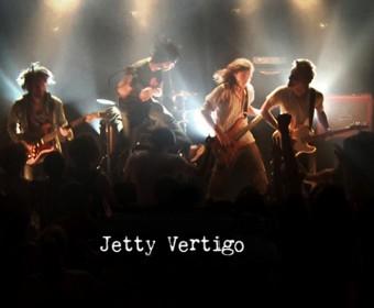 Concierto Jetty Vertigo en Pub Eccos