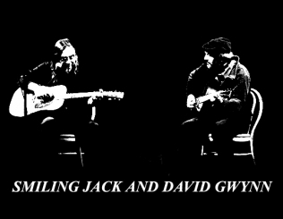 Concierto Smiling Jack and David Gwynn