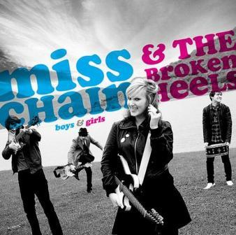 Concierto de Miss Chain & The Broken Heels