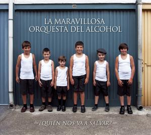 Concierto la Maravillosa Orquesta del Alcohol
